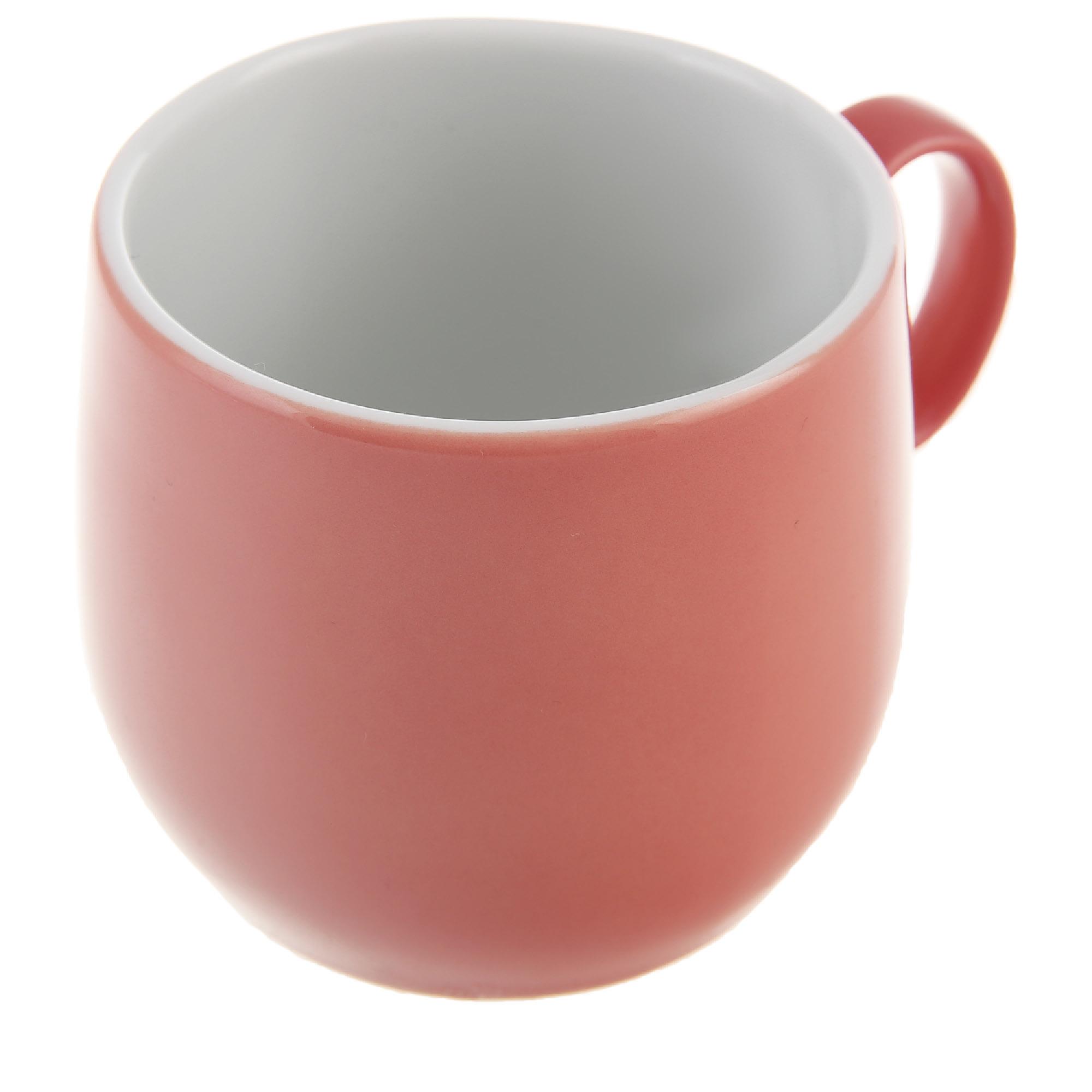 Чашка чайная 220мл Rose de sable yaka rose 2228