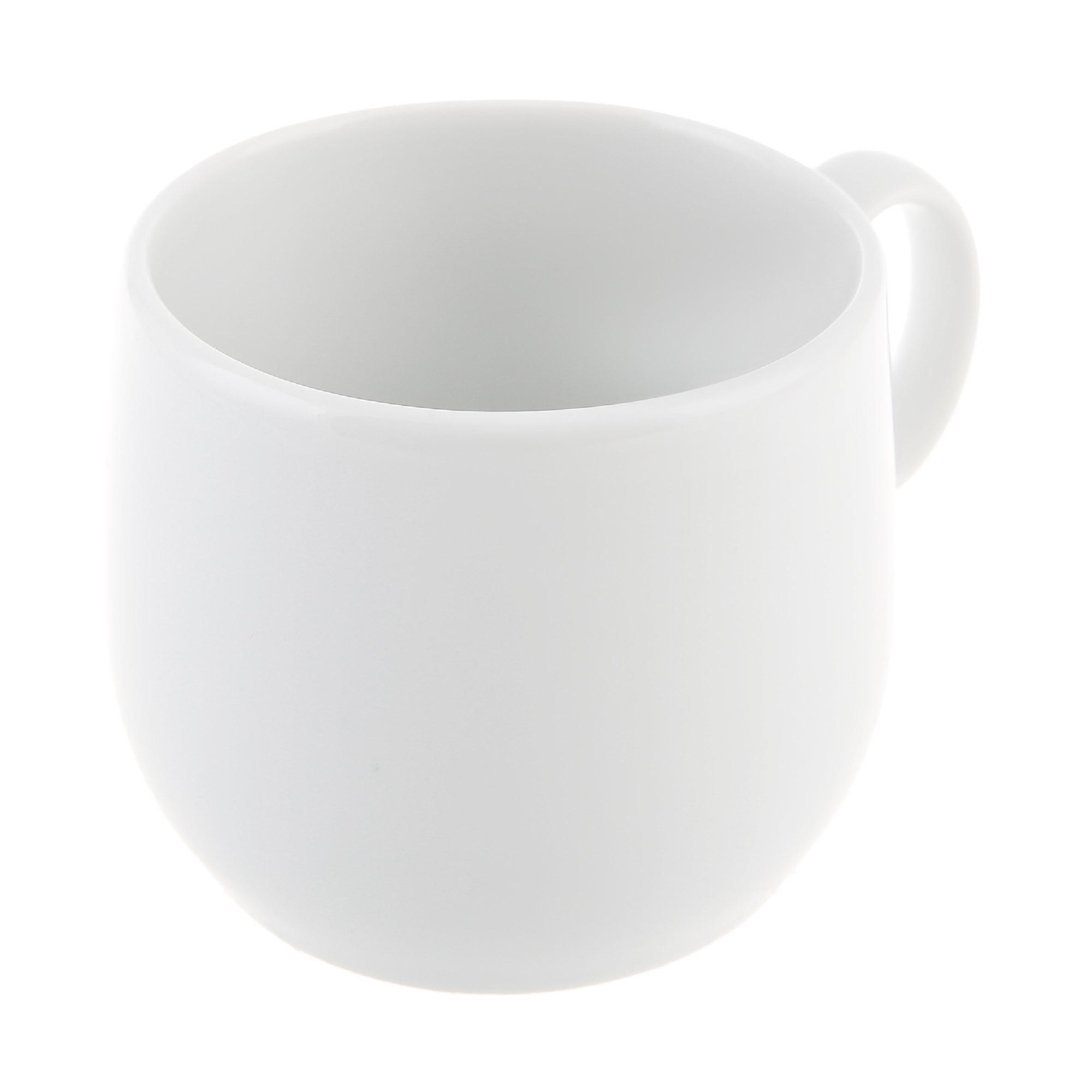 Чашка чайная 220мл yaka Rose de sable