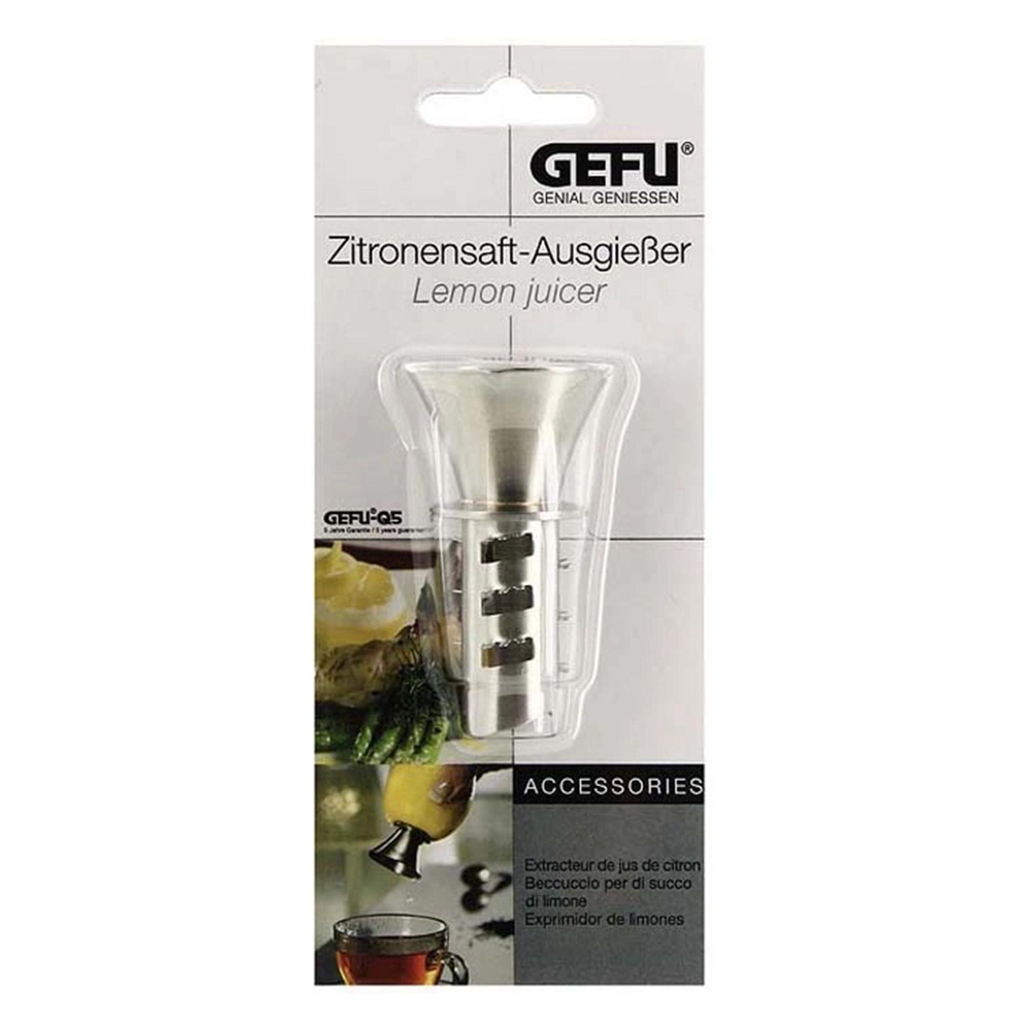 соковыжималки Соковыжималка для лимона Gefu