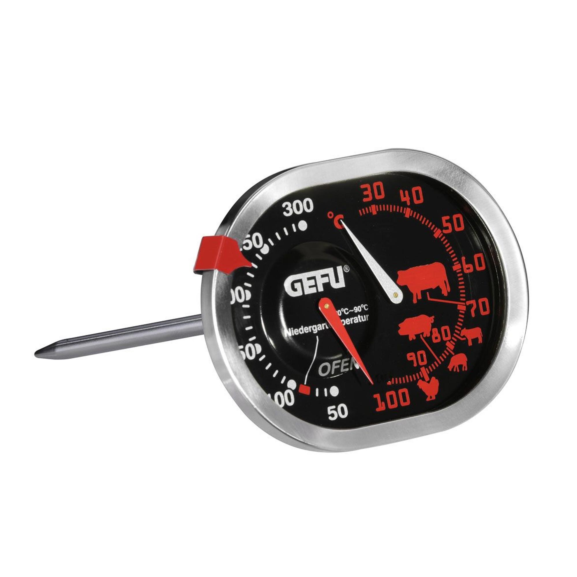 Фото - Термометр для жарки Gefu термометр для жарки электронный темпере gefu 21840