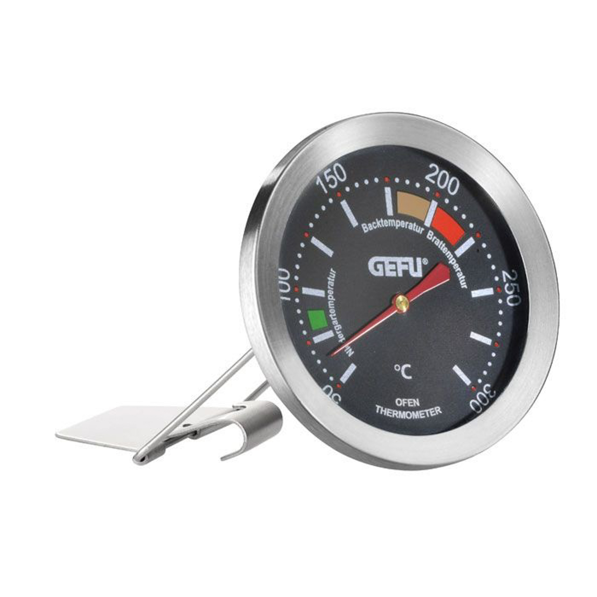 Фото - Термометр для духовки Gefu термометр для жарки электронный темпере gefu 21840