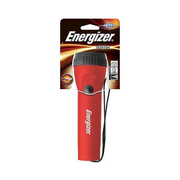 Фонарь Energizer General Purpose LED Flashlight 2AA