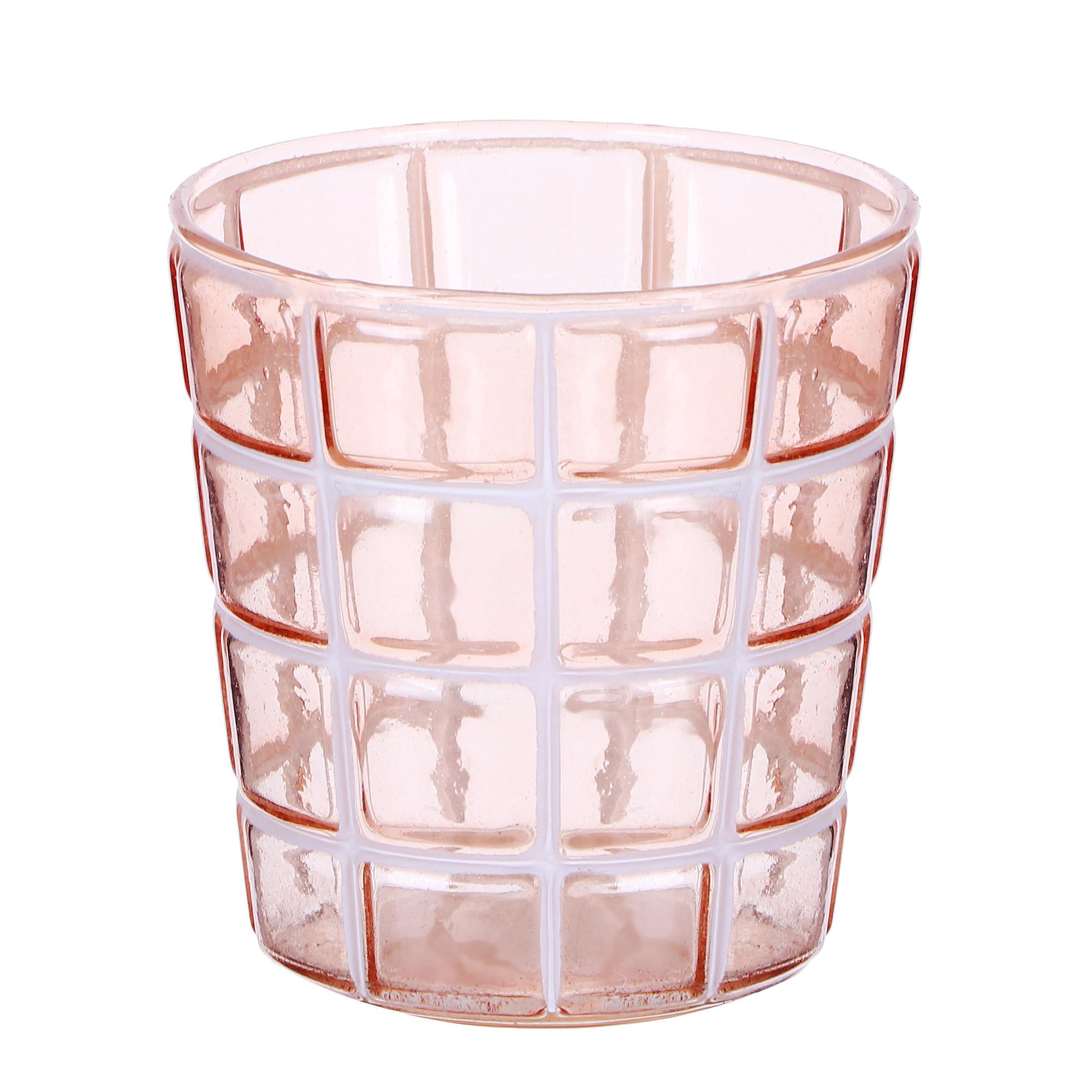 Подсвечник для чайной свечи 8.5x9см Koopman international