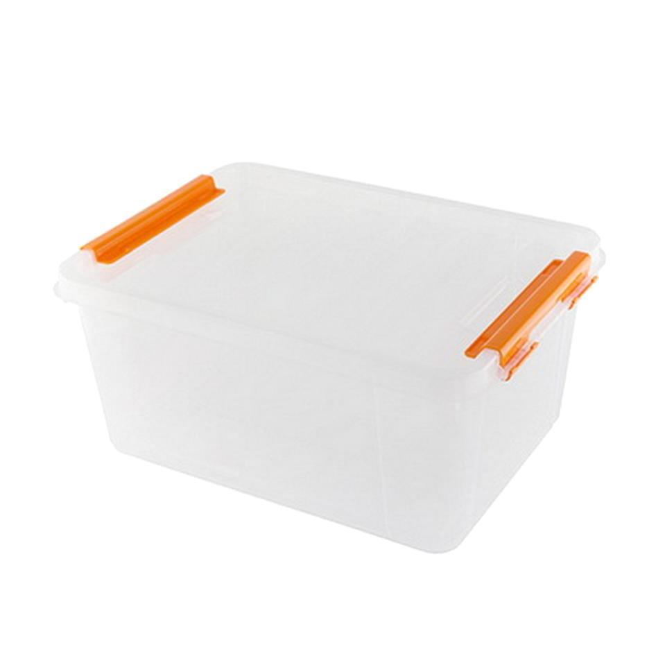 Ящик для хранения Полимербыт 15 л