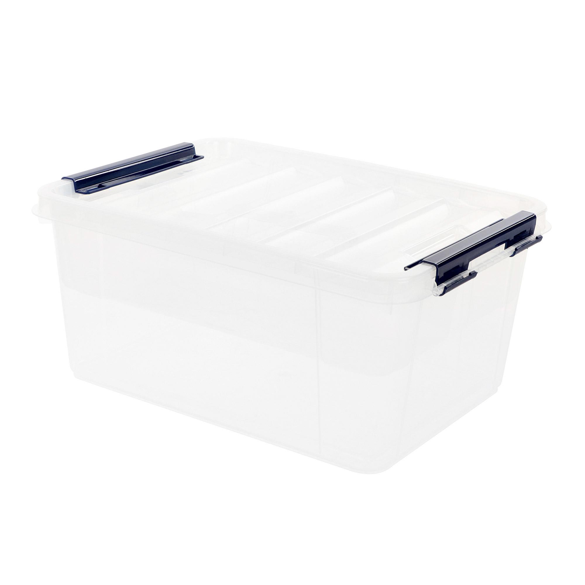 Ящик Полимербыт Профи 15 л ящик для хранения полимербыт 15 л