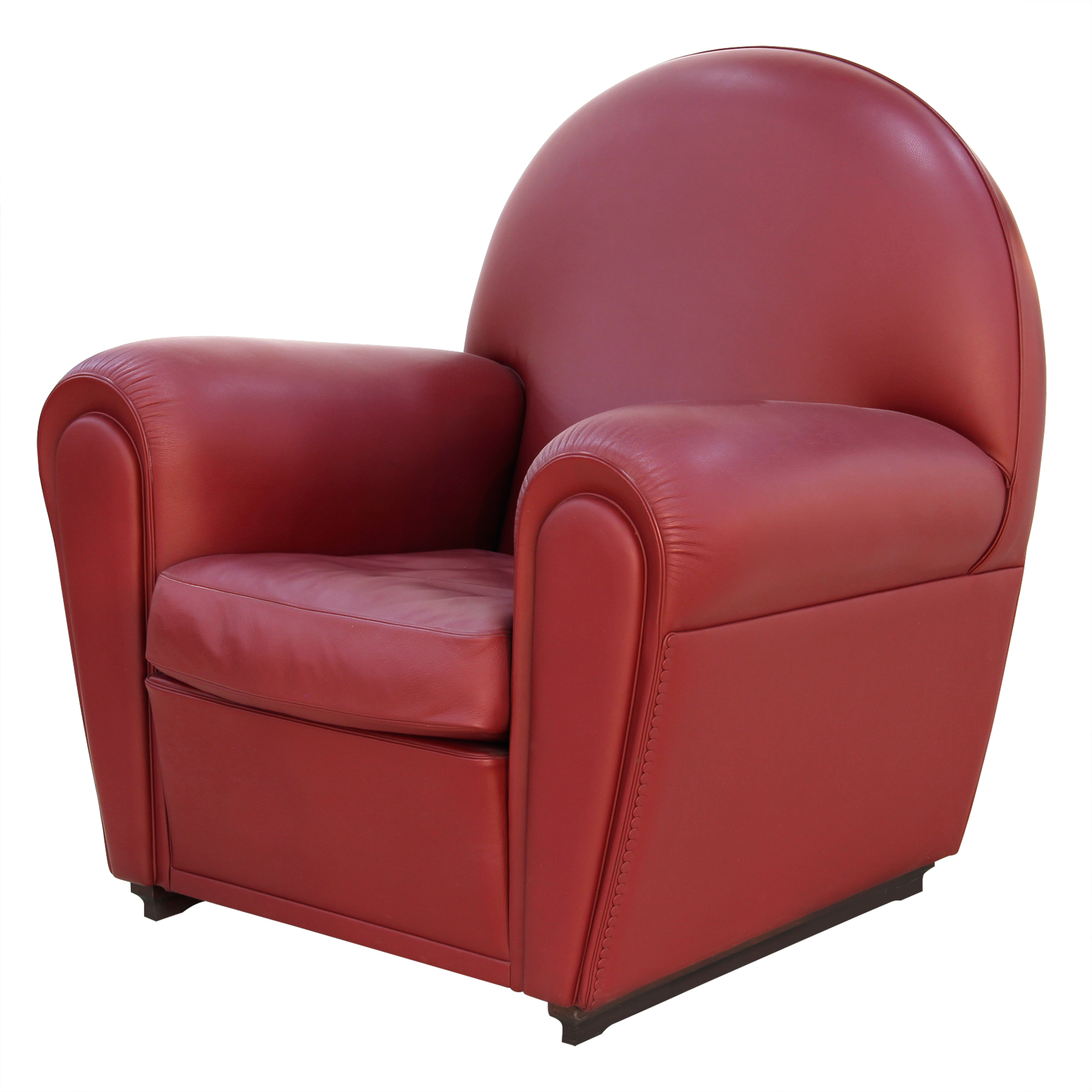 Кресло Poltrona Frau vanity fair