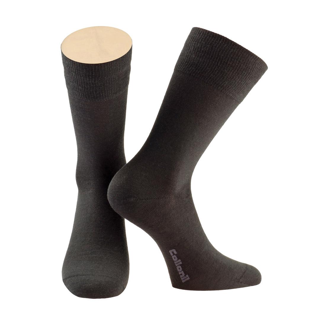 Носки мужские Collonil CLASSIC теплые 44-46 черные