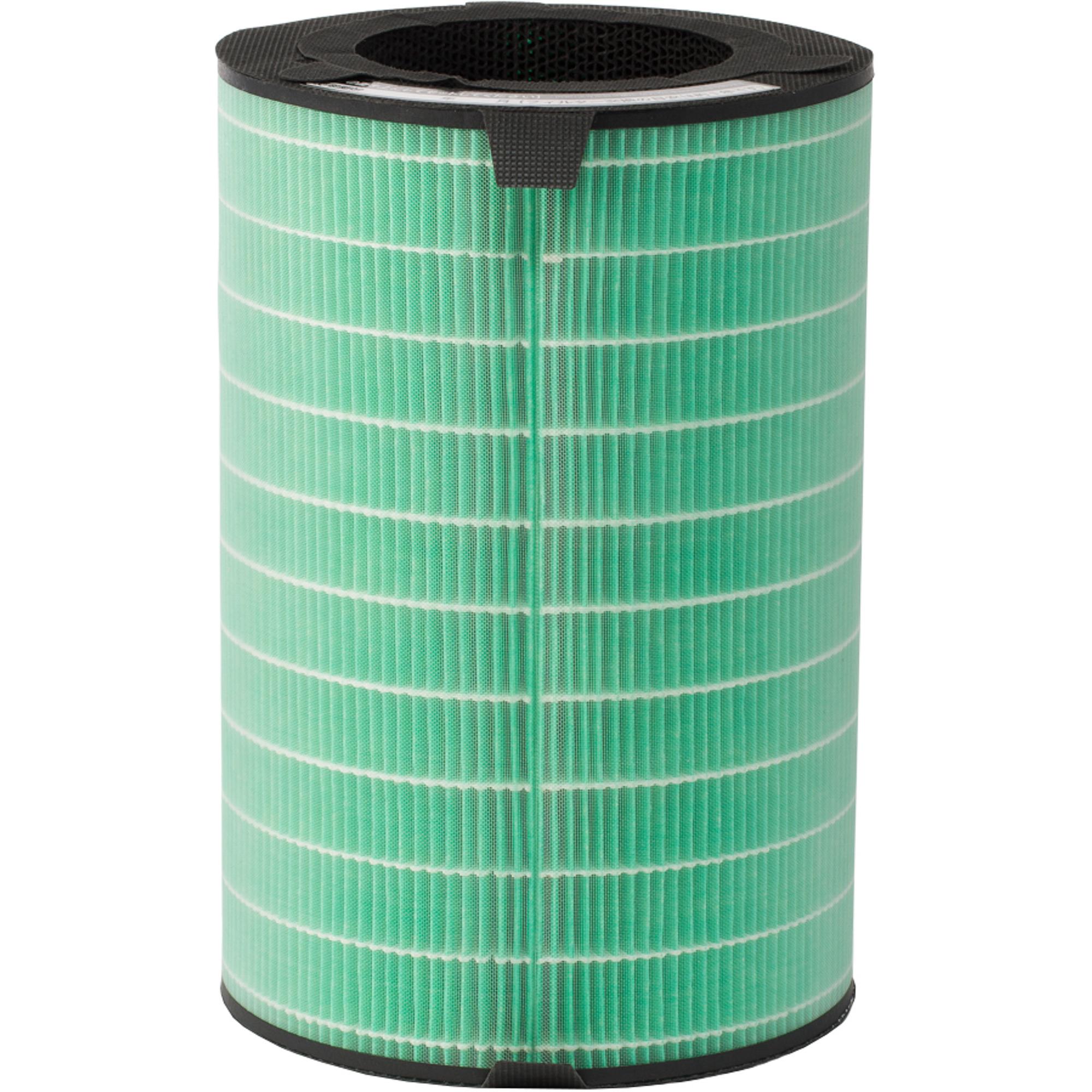 Купить Фильтры Bork A8F2, комплект фильтров, Китай, зеленый, активированный уголь, пластик