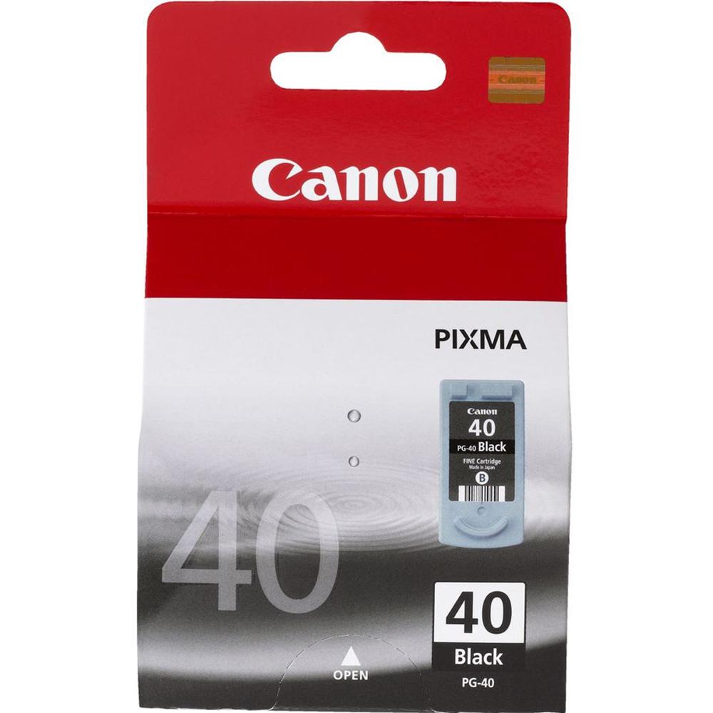 Фото - Картридж Canon PG-40 Black снпч для моделей canon pixma ip100