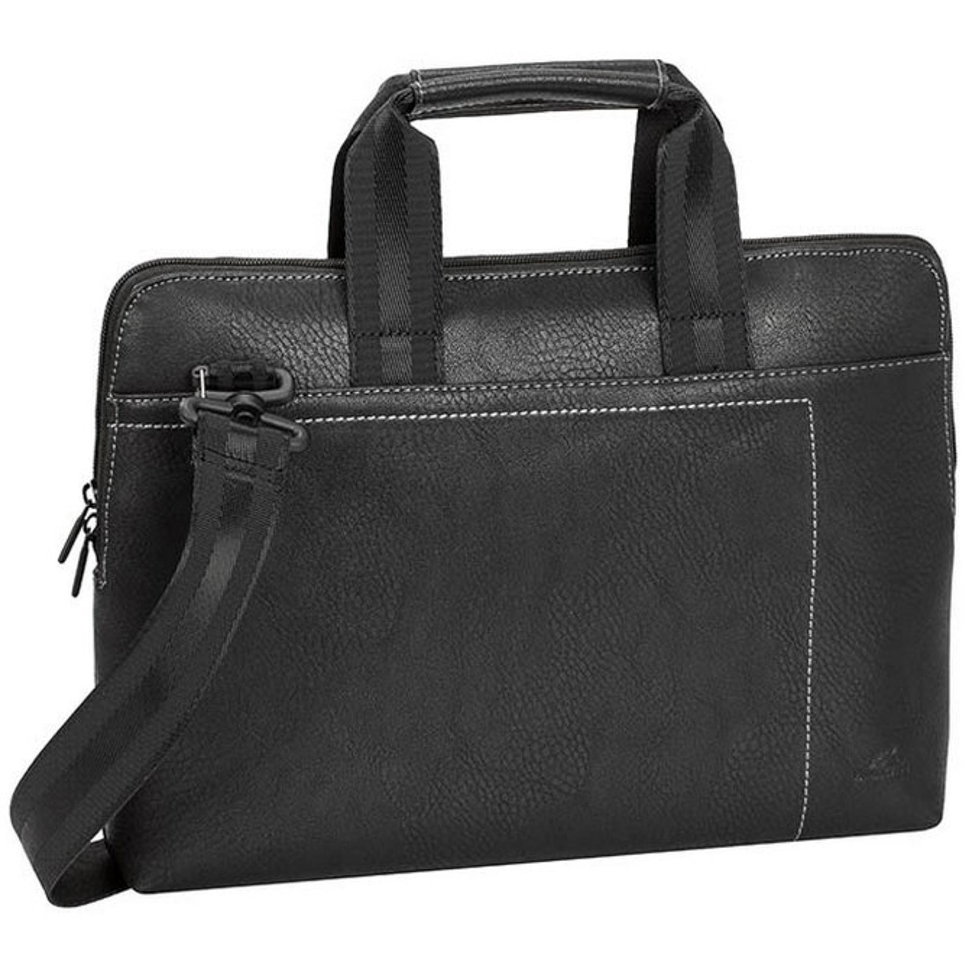 сумка для ноутбука rivacase 8920 13 3 black Сумка для ноутбука RIVACASE 8920 Black