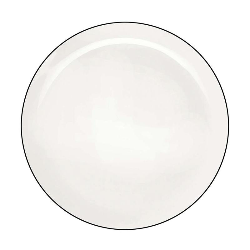 Тарелка обеденная Asa Selection Ligne 26,5 см фото