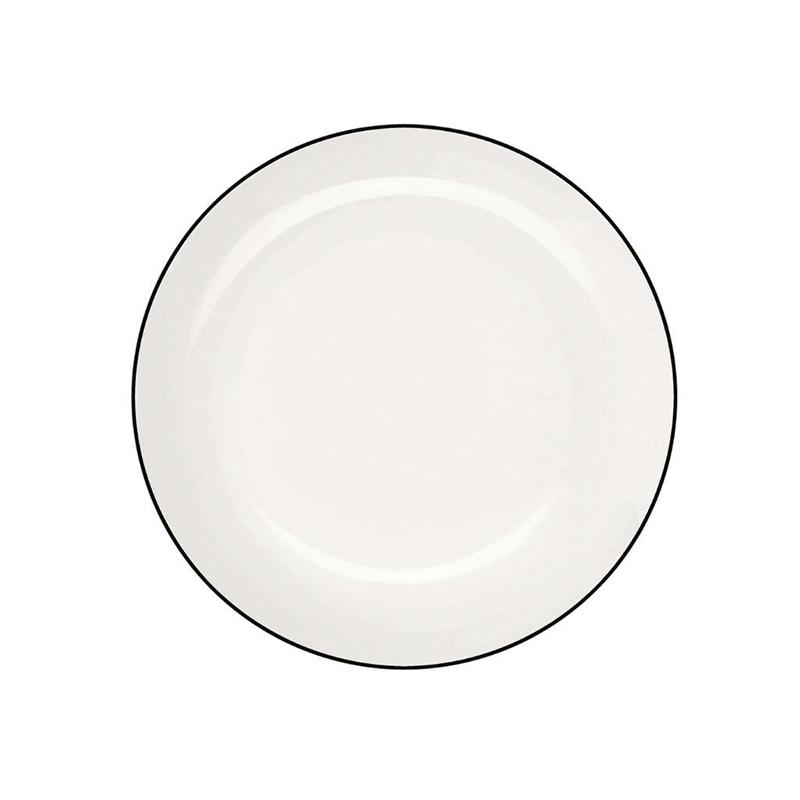 Фото - Тарелка десертная Asa Selection Ligne 14,5 см тарелка десертная asa selection ligne 14 5 см