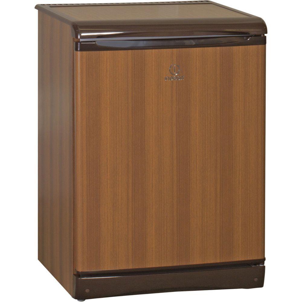 Холодильник Indesit TT 85.005 T Brown фото