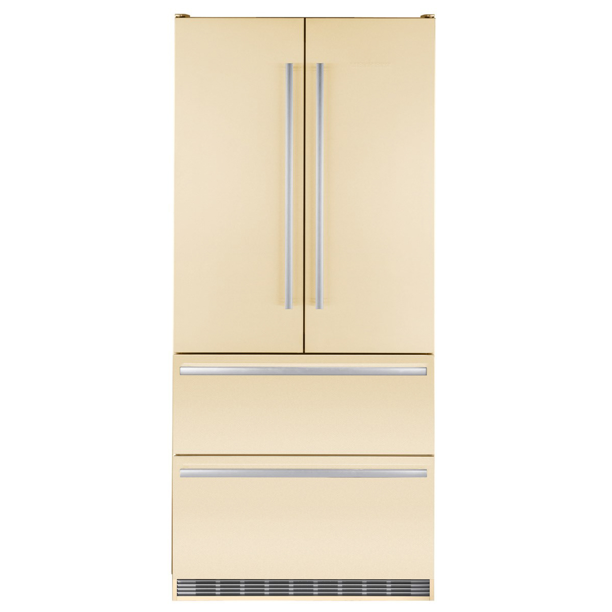 Холодильник Liebherr CBNBE 6256 Beige