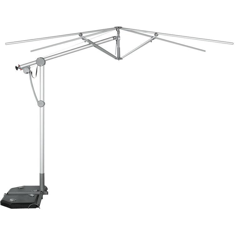 Каркас садового зонта Doppler Panda 320 см (434235)