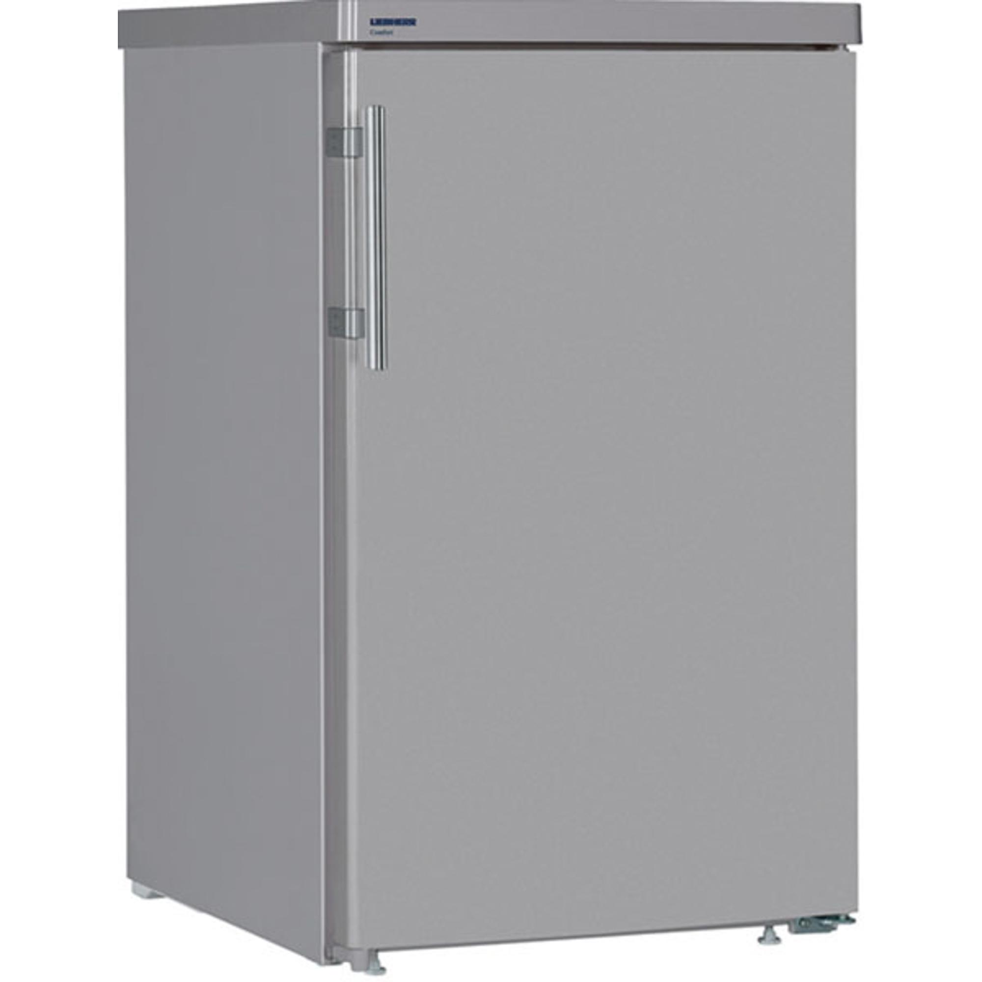 Холодильник однодверный Liebherr TSL 1414 серебряный фото