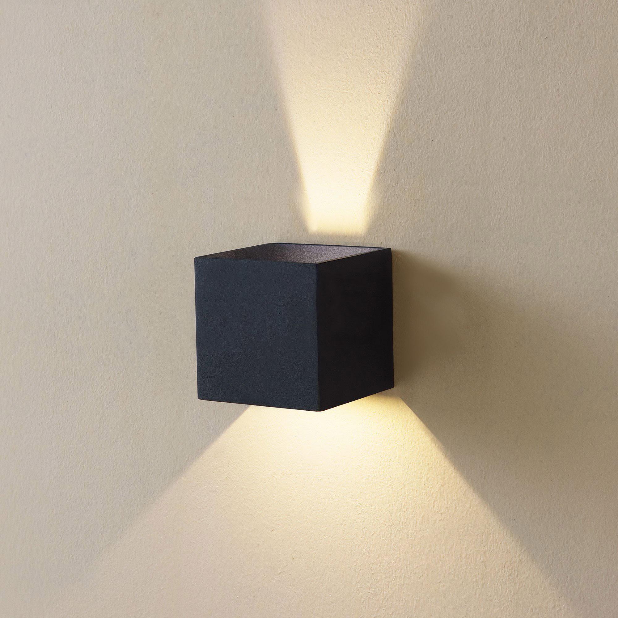 Бра Citilux Декарт-6 CL704061 настенный светильник citilux декарт 6 cl704061 6 вт
