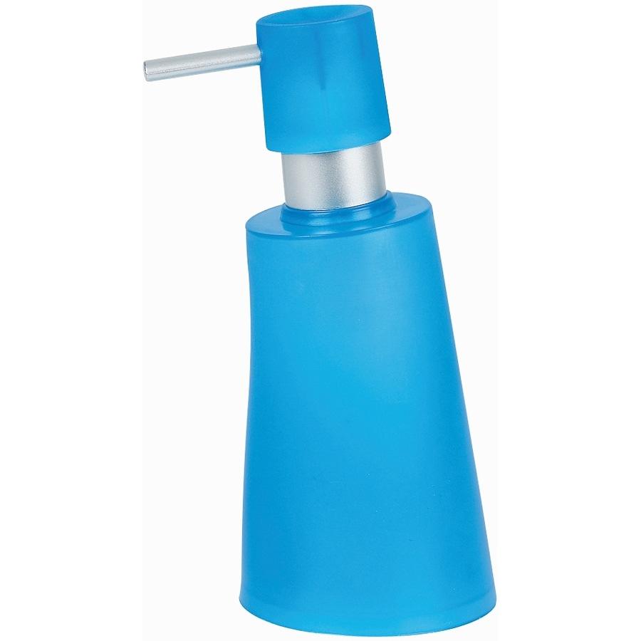 Дозатор для жидкого мыла Spirella Move голубой блок питания be quiet system power 9 500w cm bn301