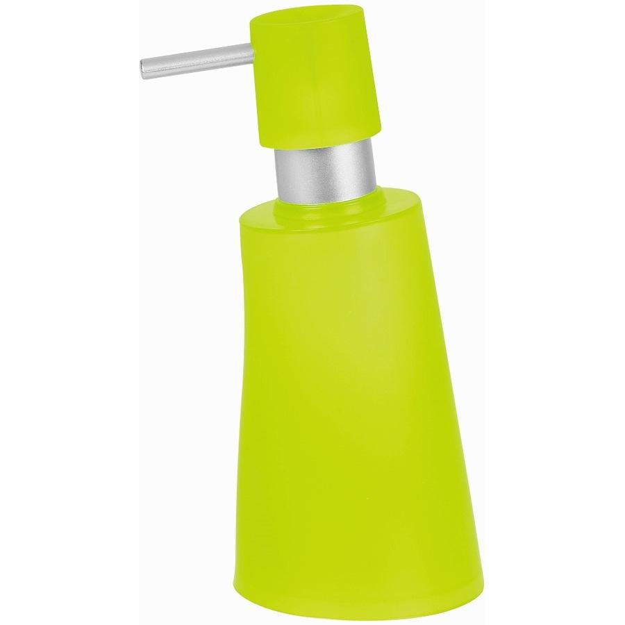 Купить Дозатор для жидкого мыла Spirella Move зелёный, дозатор, Китай, зеленый, полипропилен