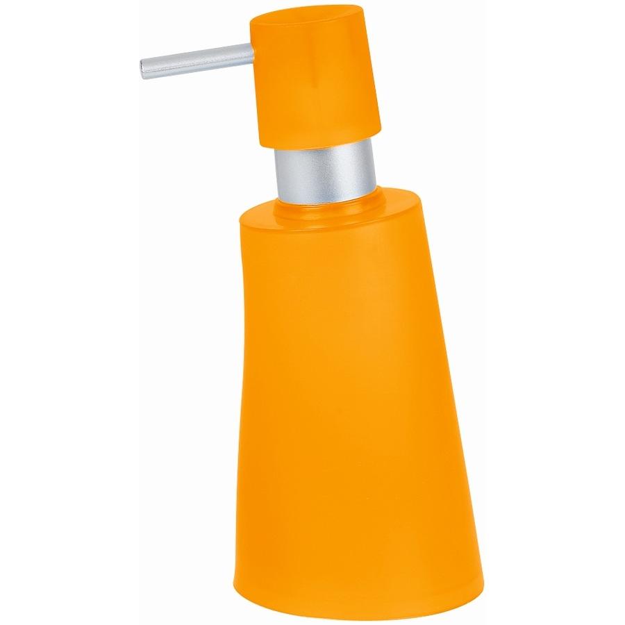 Дозатор для жидкого мыла Spirella Move оранжевый дозатор для жидкого мыла le bain gris