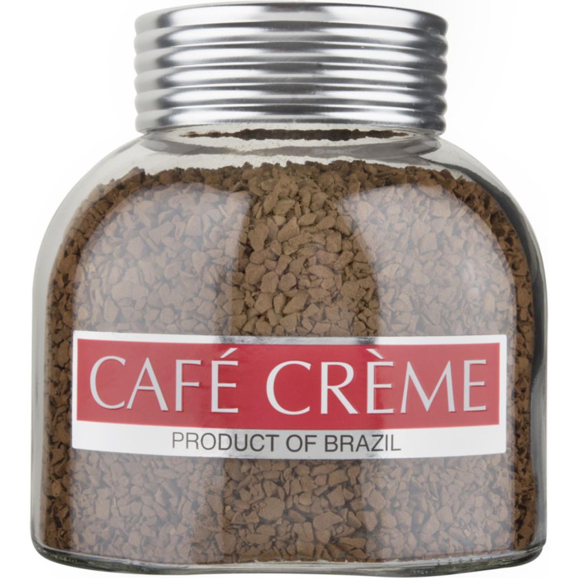 Кофе растворимый Cafe Creme 90 г