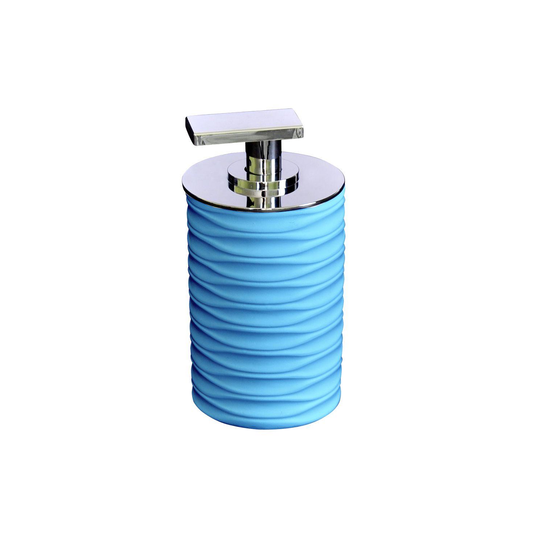 Дозатор для жидкого мыла Swing синий Ridder дозатор для жидкого мыла am pm like a8036900