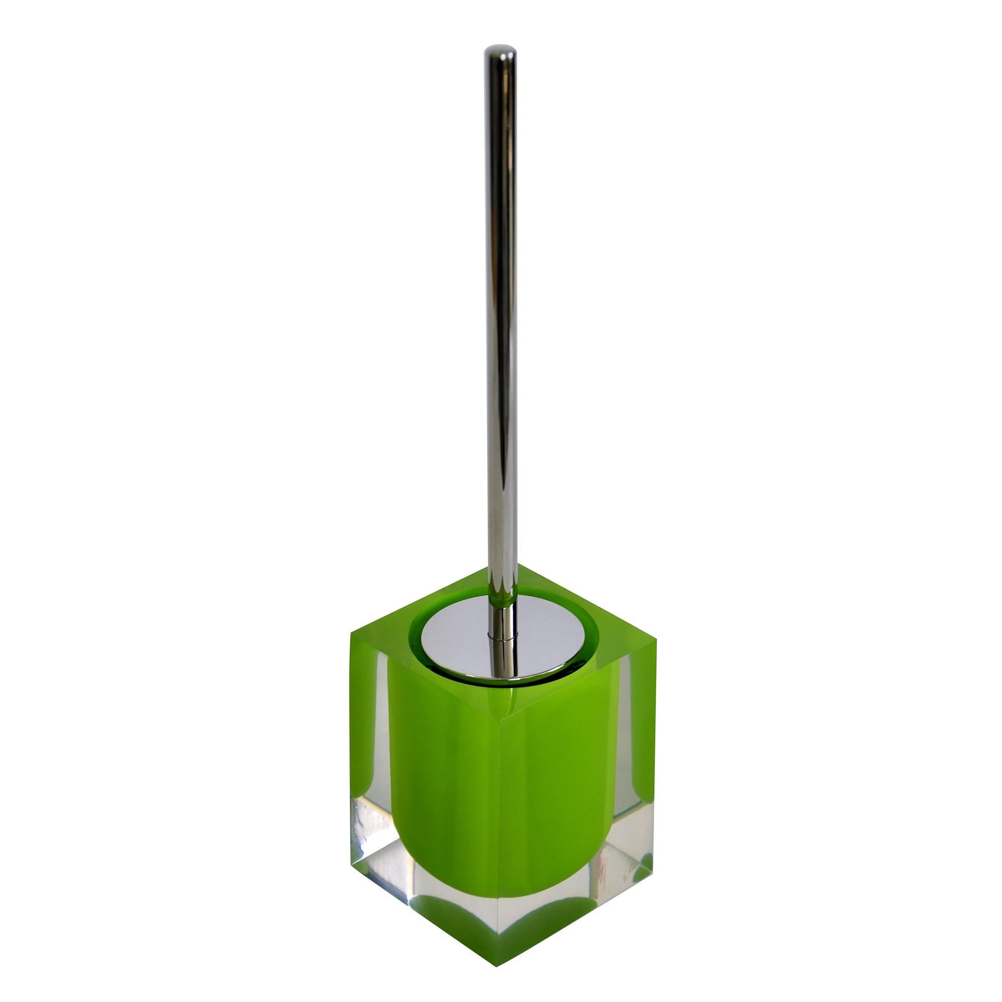 Ёрш для унитаза Colours зеленый Ridder ершик для унитаза ridder colours 22280402 розовый