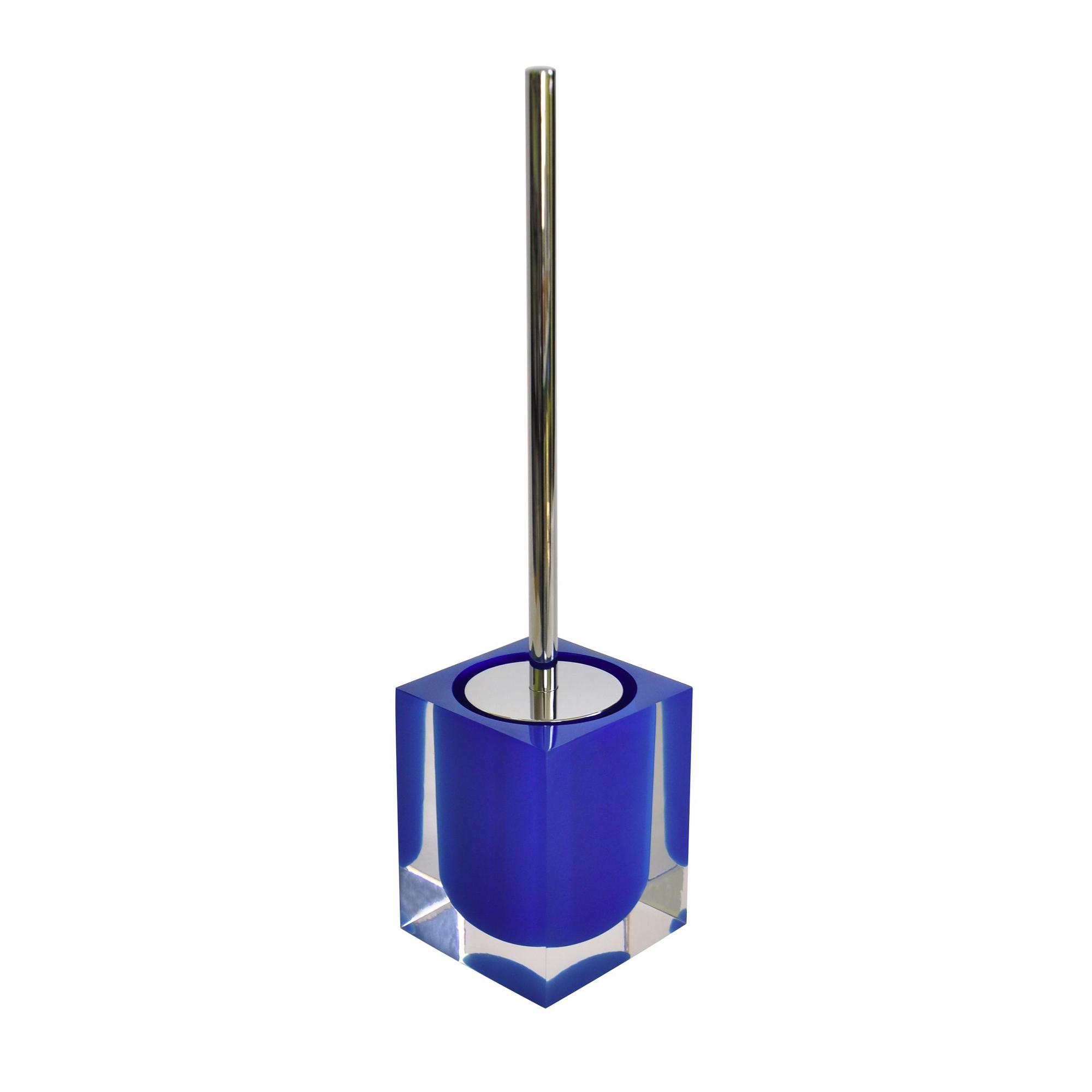 Ёрш для унитаза Colours синий Ridder ершик для унитаза ridder colours 22280402 розовый