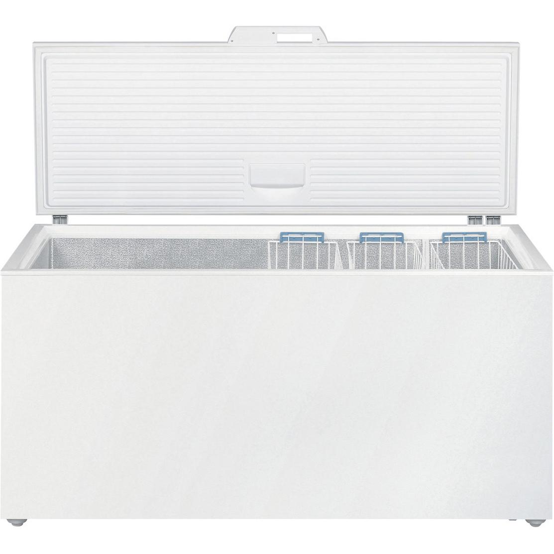 Морозильный ларь Liebherr GT 6122-22 морозильный ларь gorenje fh301cw