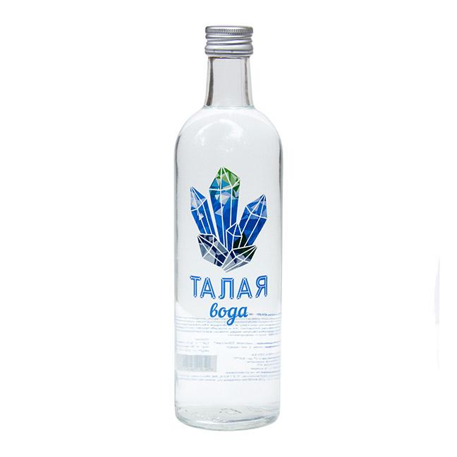 Вода питьевая Талая Первой Категории 500 мл