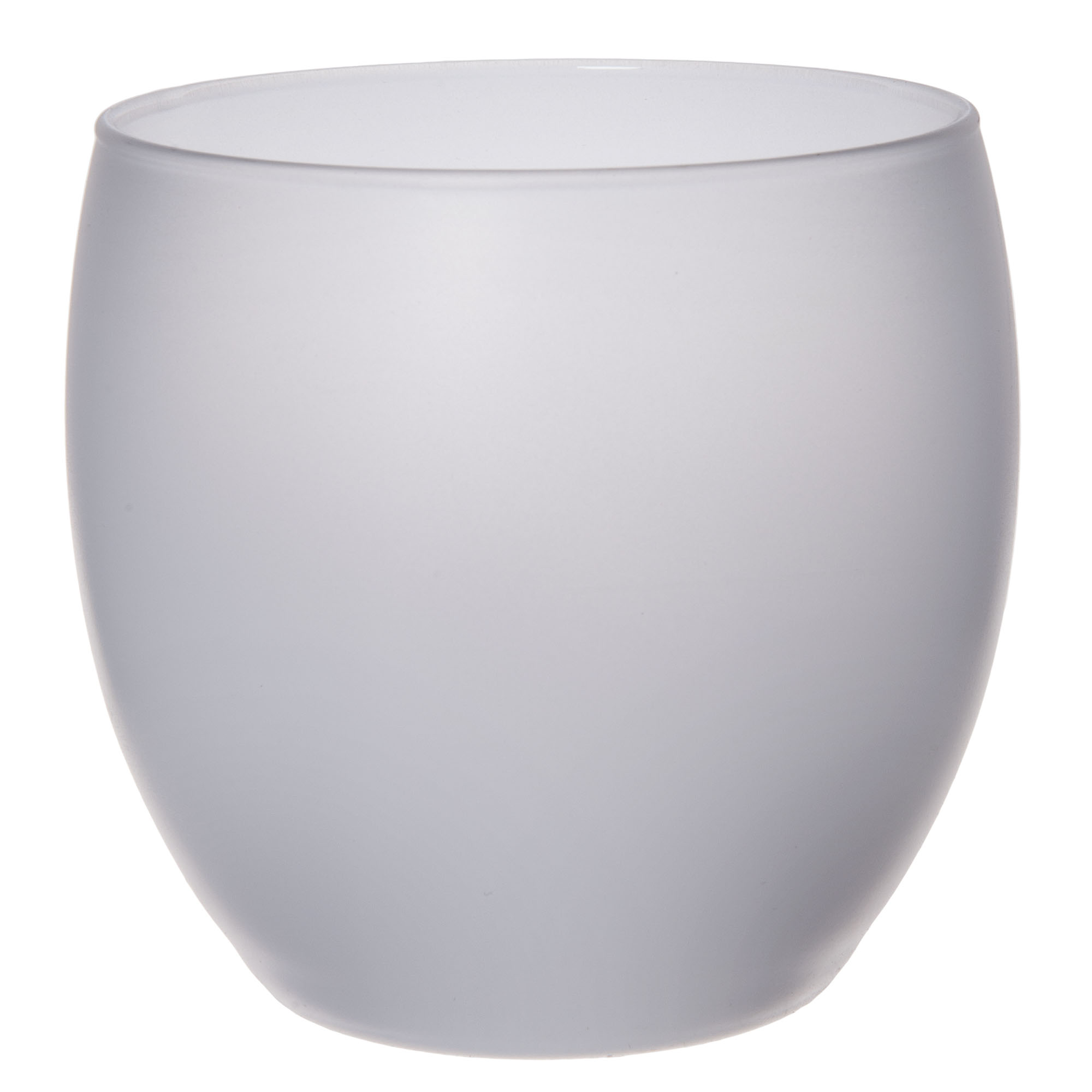 Стакан низкий 340 мл Frost White Luminarc стакан luminarc dallas lilac 300 мл