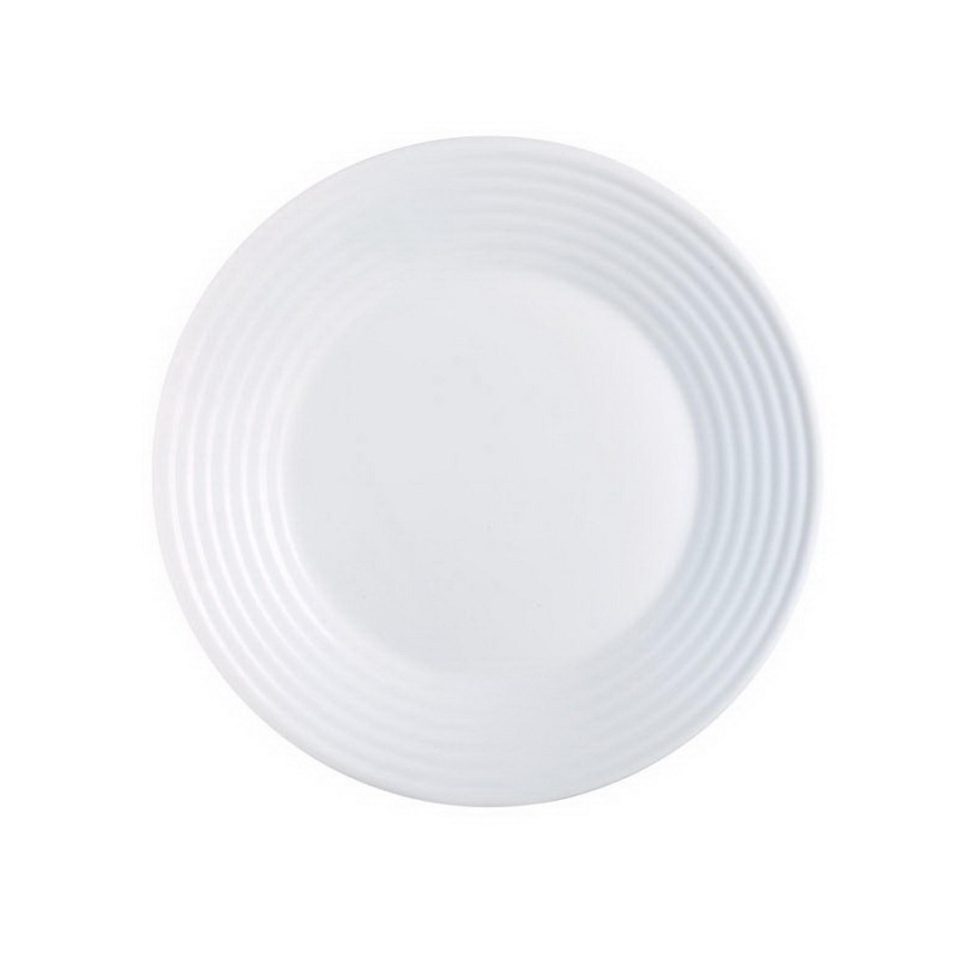 Тарелка обеденная Luminarc Gerbe 25 см luminarc тарелка обеденная armoise 25 см белый