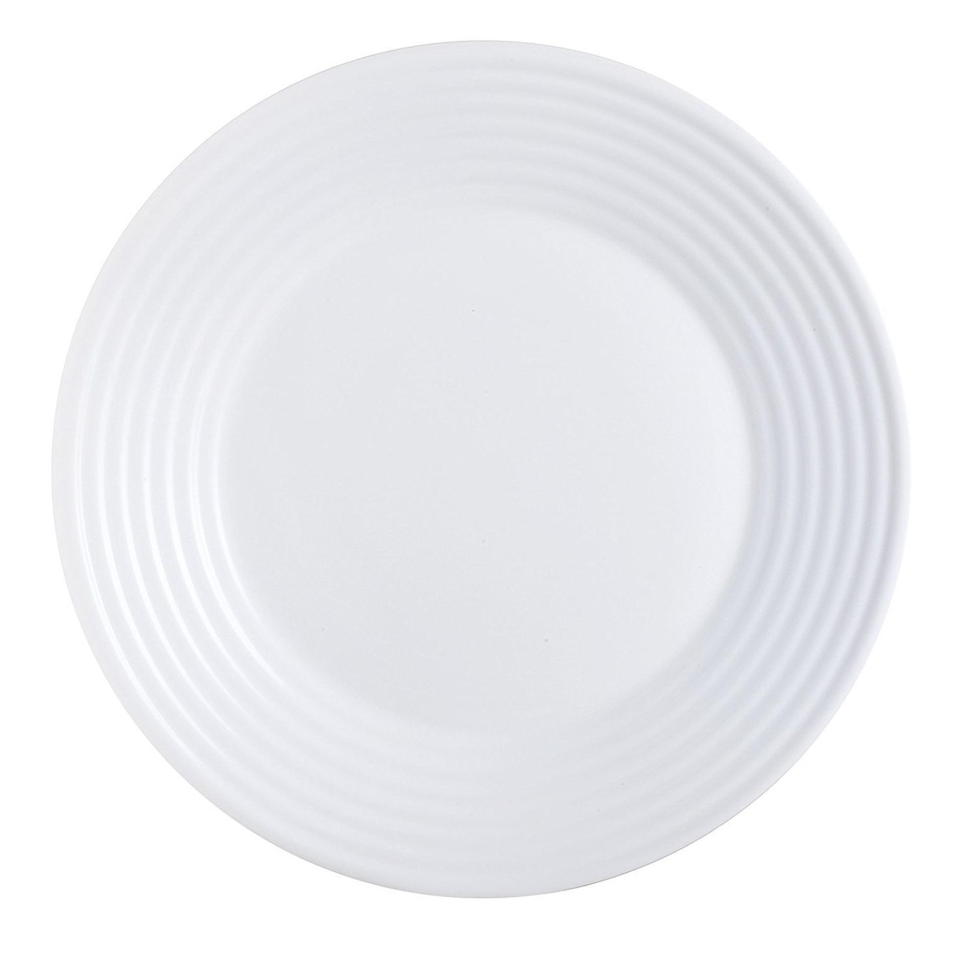 Тарелка суповая Luminarc Gerbe 23 см тарелка суповая luminarc harena black 23 5 см
