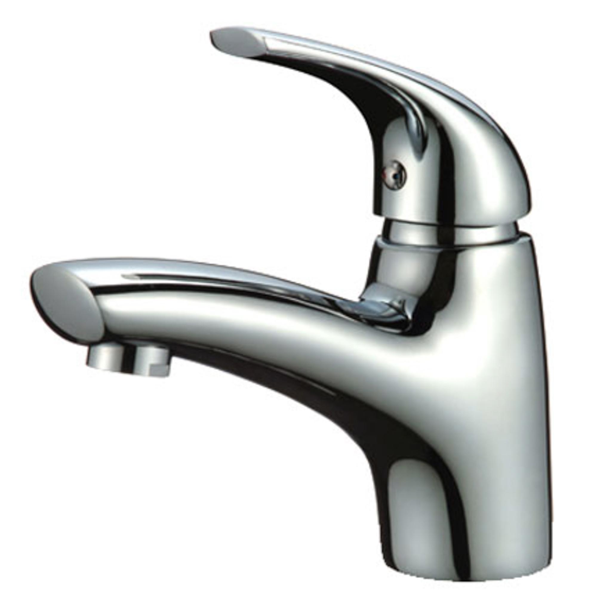 Смеситель для раковины Voda Bubble BL26 недорого