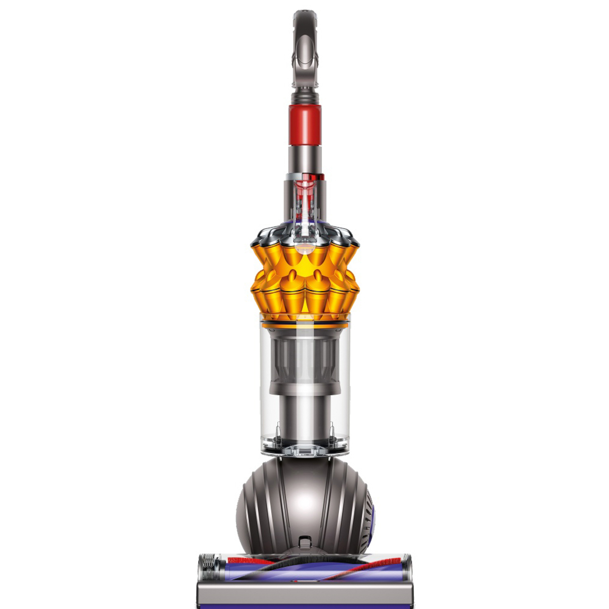 Dyson small ball upright vacuum пылесос dyson yandex