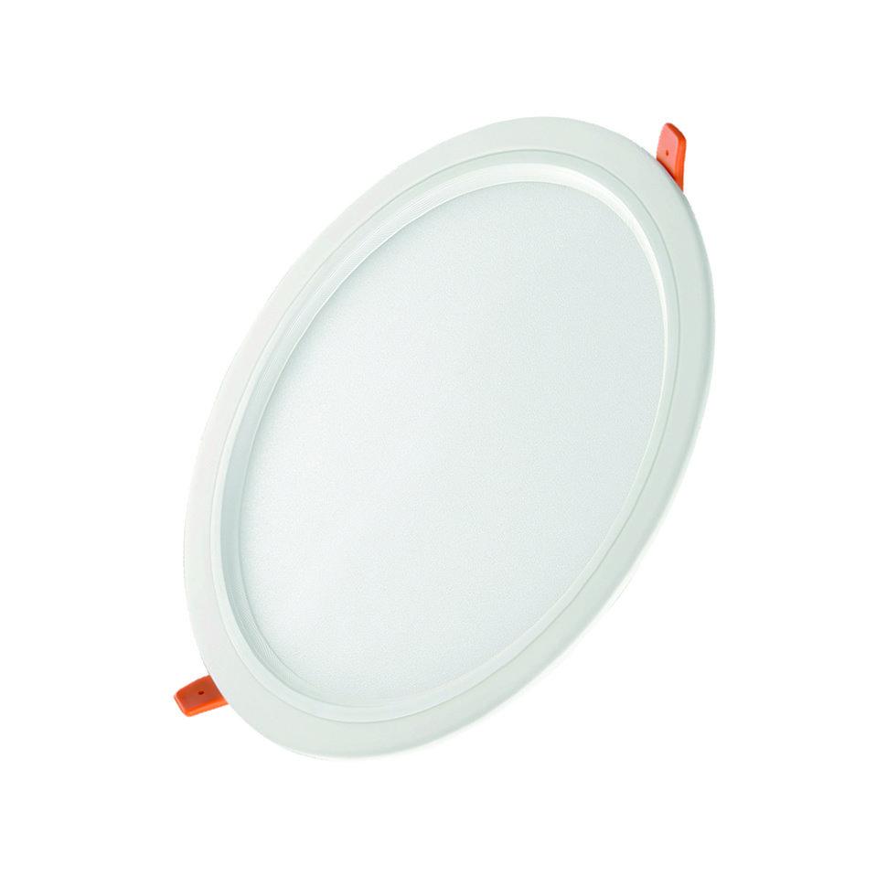 Купить Светильник светодиодный Vls-308r-25w-nh, Elvan, светильник, Россия