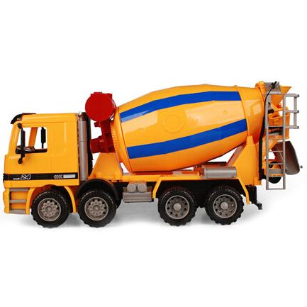 Инерционная машина Junfa Бетономешалка, 42 см