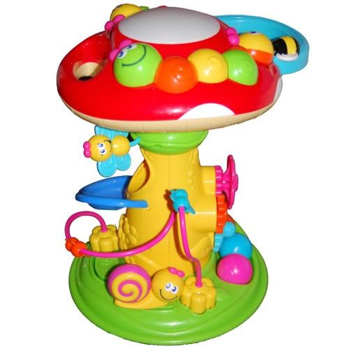 Игрушка для детей Bkids Грибок