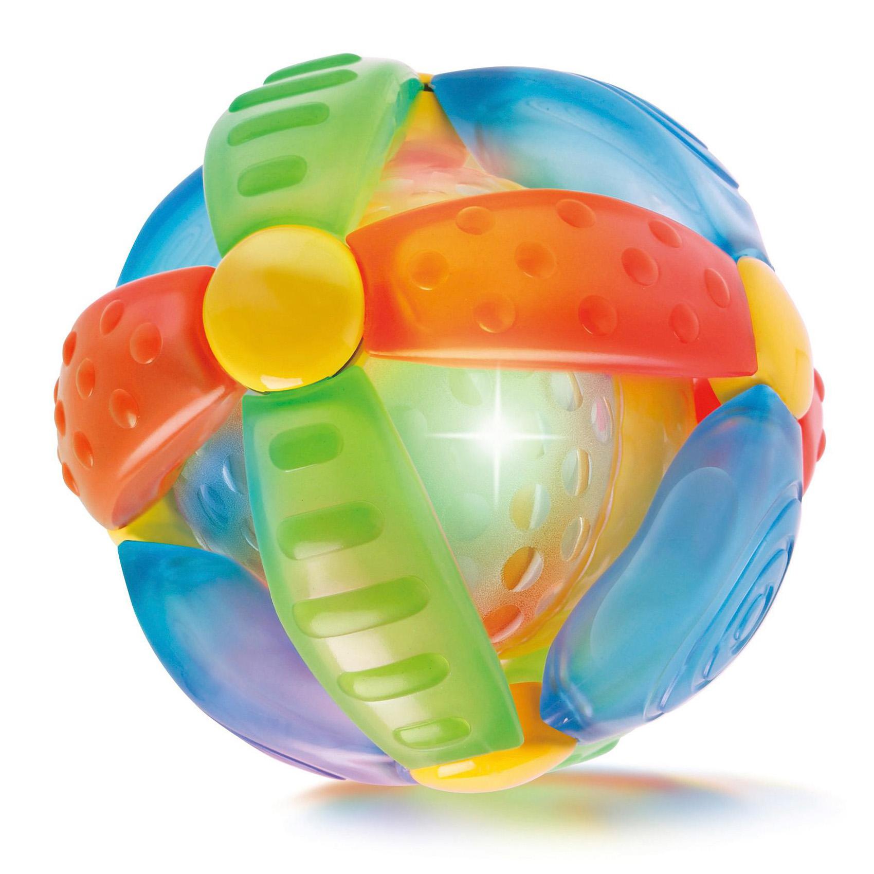 Купить Игрушка Bkids шар-цветок, Китай, пластик, Настольные игры