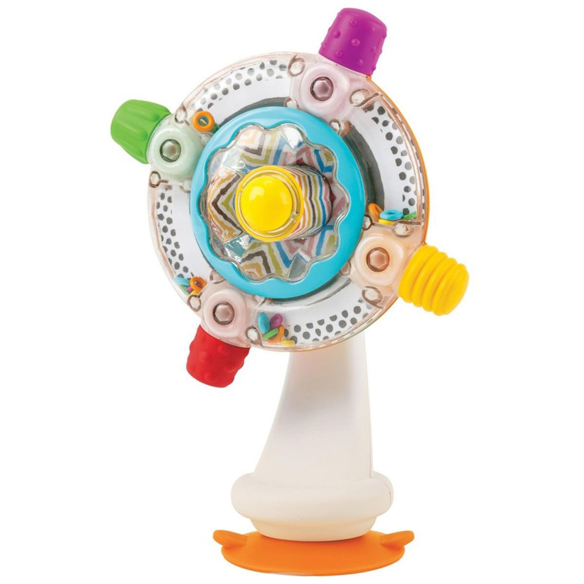 Купить Игрушка на присоске Bkids sensory, Китай, пластик, Настольные игры