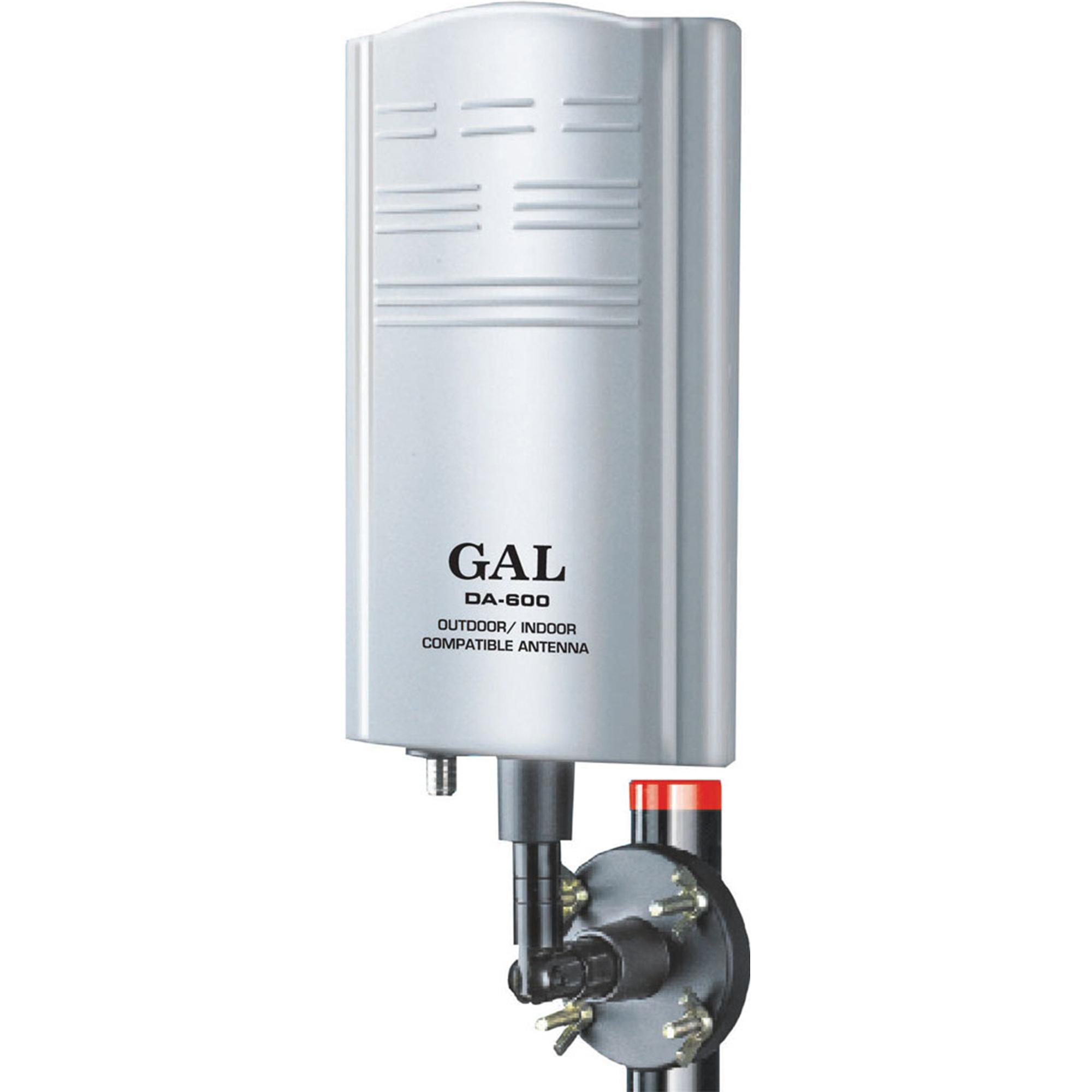 Фото - Телевизионная антенна GAL DA-600 portugal codigo da insolvencia e da recuperacao de empresas portugal