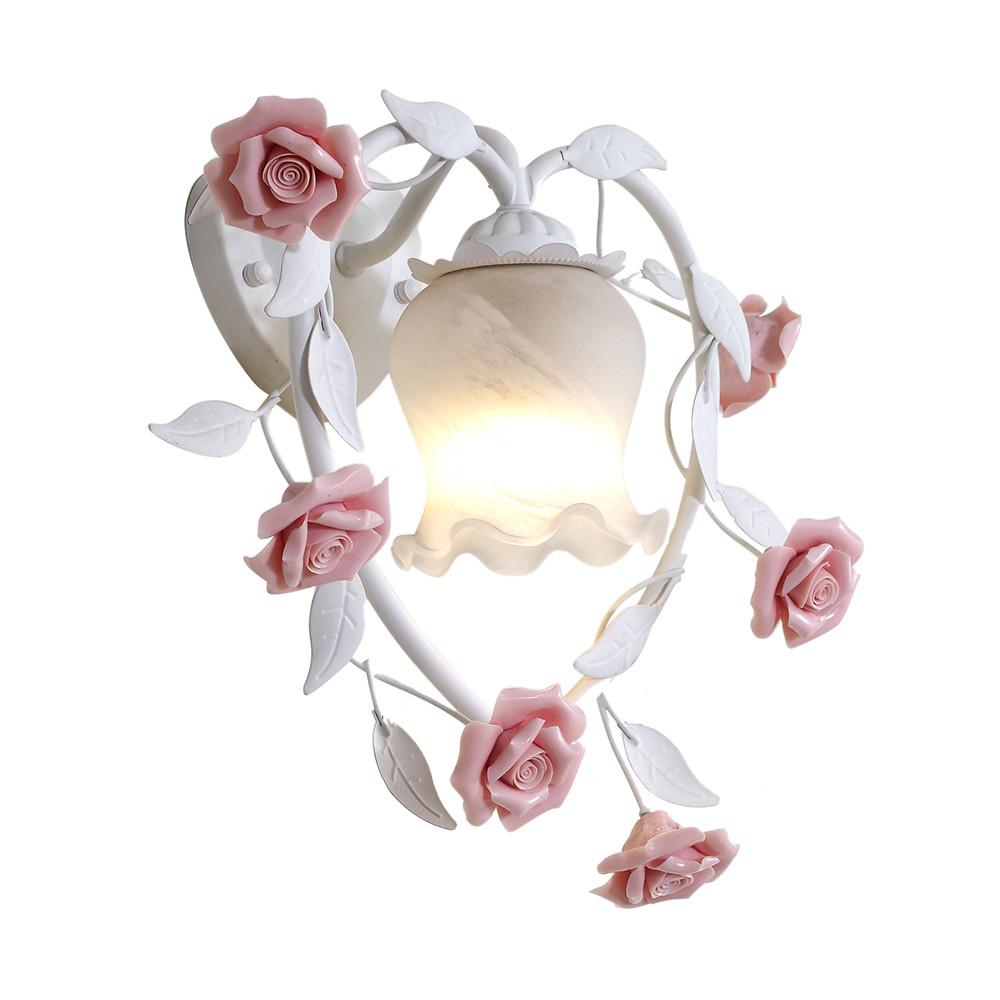 Бра Lucia Tucci Fiori di rose W110.1