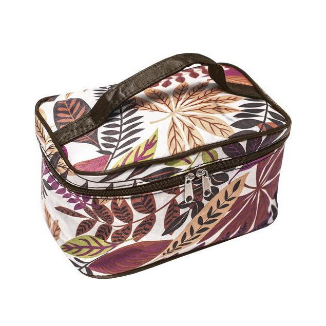 Косметичка Beauty Осень чемодан 45501-4265