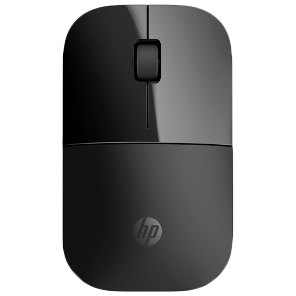 Мышь беспроводная HP Z3700 Black
