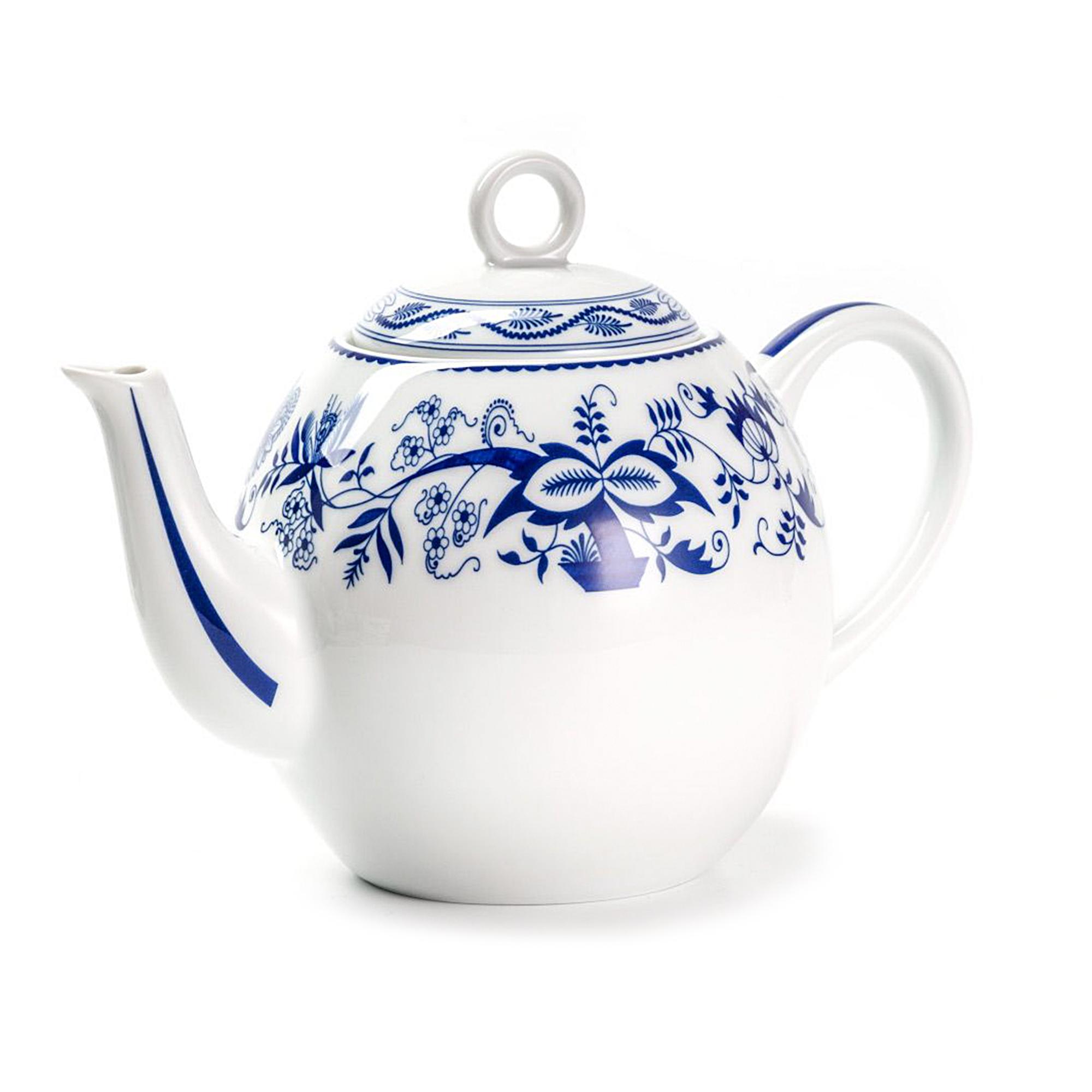 Фото - Чайник заварочный La Rose des Sables Синий Лук 1 л чайник заварочный 0 95л rose зеленый