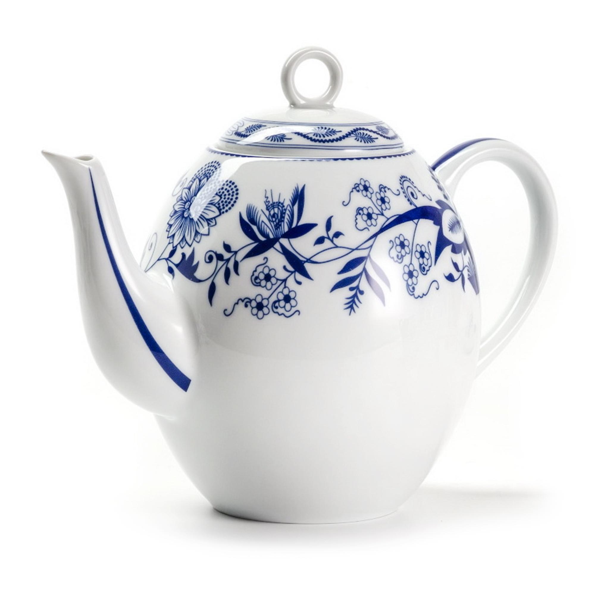 Фото - Чайник заварочный La Rose des Sables Синий Лук 1,7 л чайник заварочный 0 95л rose зеленый