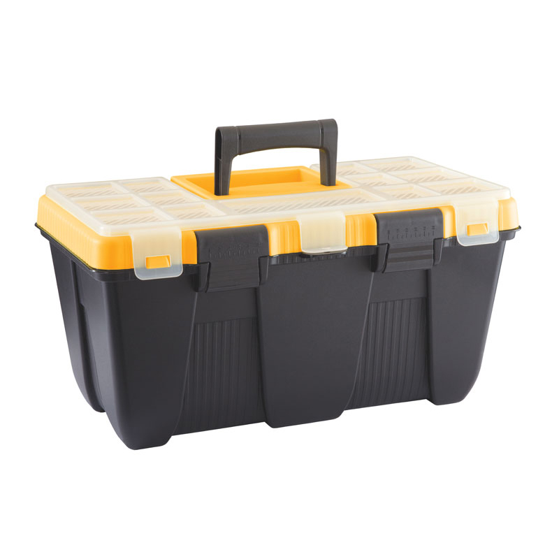 Ящик для инструментов Бытпласт 19 volf 47х27х24 см