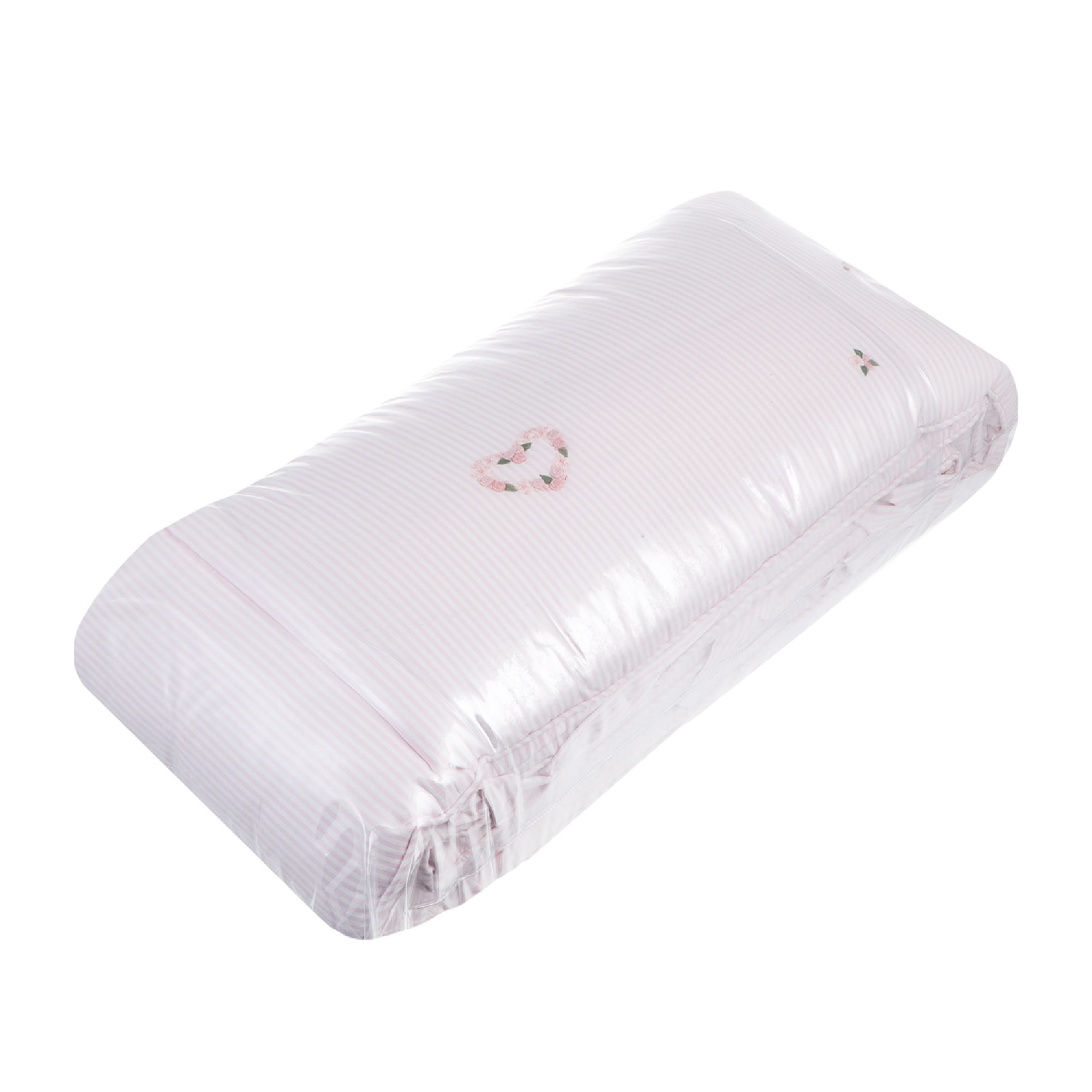 Бордюр в кроватку для новорожденных Wonne Traum