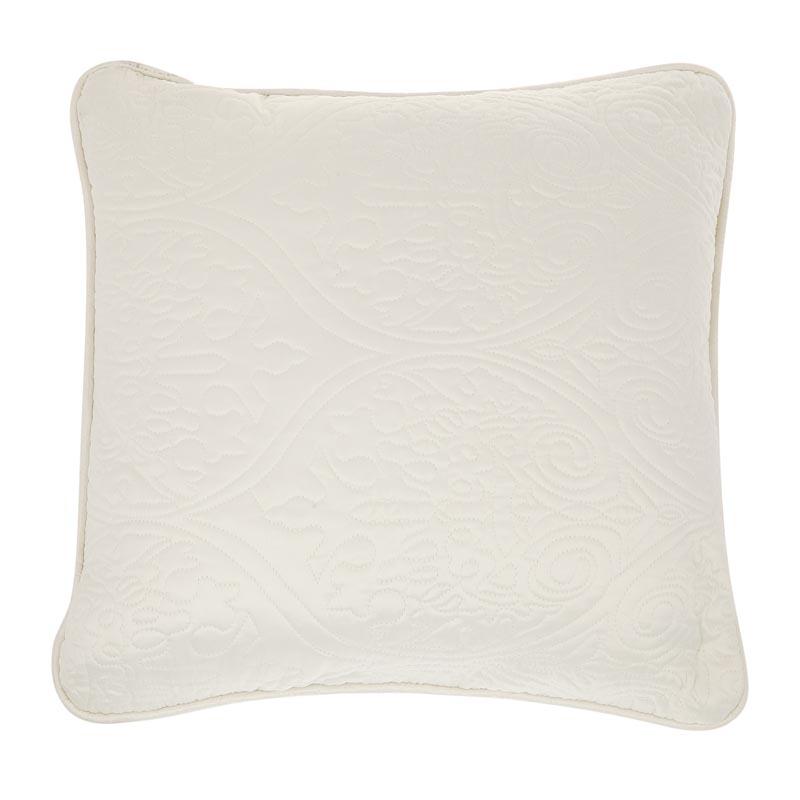 Подушка декоративная Wonne Traum 40х40 см подушка декоративная коллекция а6 камуфляж 40х40 см