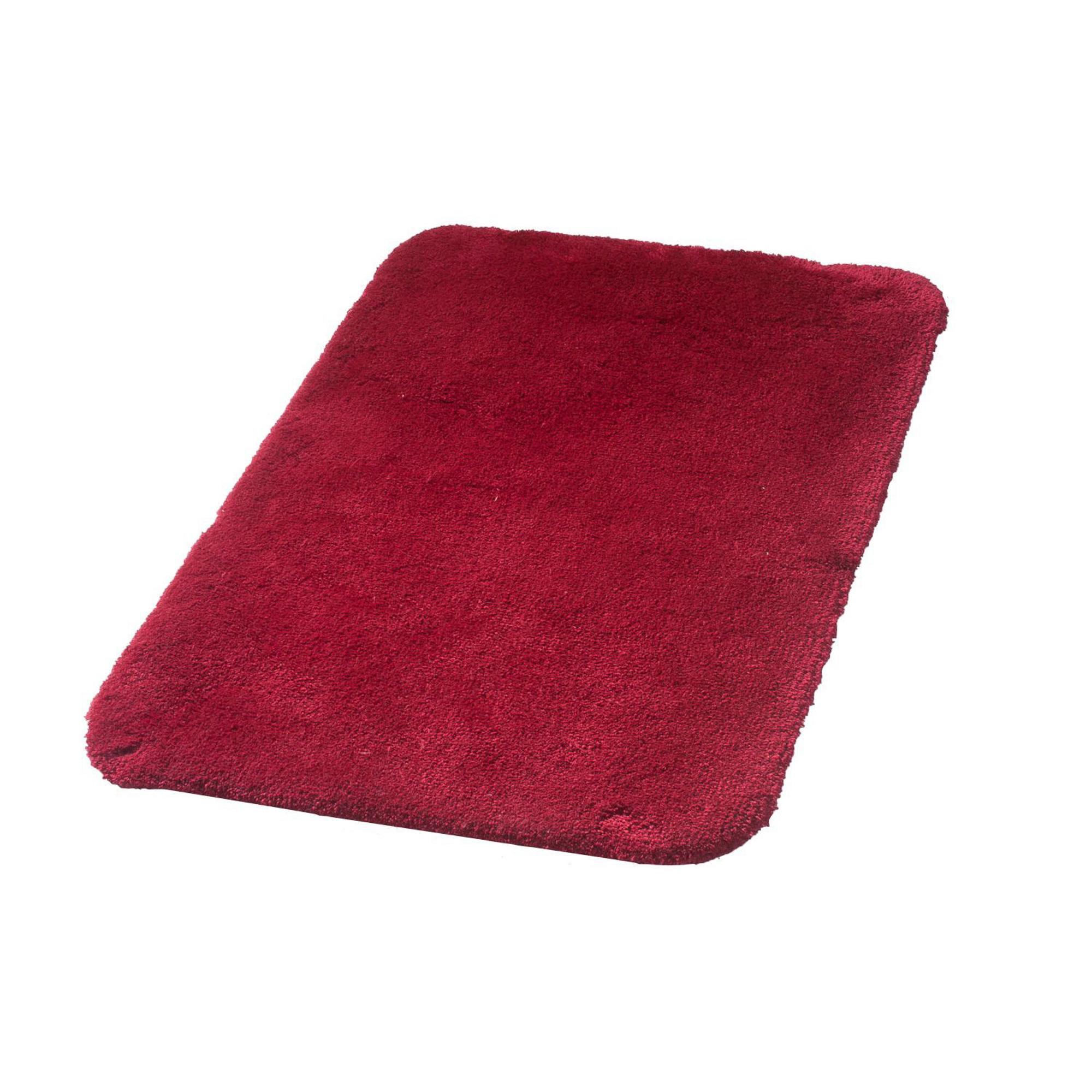 Коврик для ванной комнаты Istanbul красный 70*120 Ridder коврик для ванной комнаты white clean
